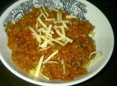 #SundaySupper Pasta by @moha_doha