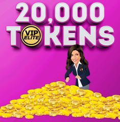 Publishers Clearing House VIP ELITE - 2O,OOO TOKENS Vip, August 26, Movie Posters, House, Home, Film Poster, Homes, Billboard, Film Posters