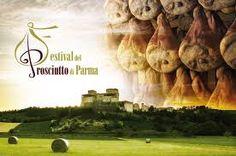 Festival del prosciutto Parma 2014