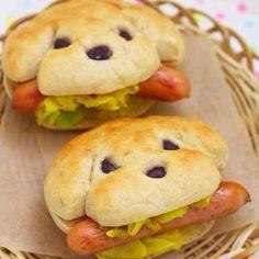 4 Ideias de Pães para o Dia das Crianças | Máquina de Pão