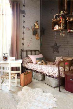 Παιδικά Δωμάτια / Kids Bedrooms