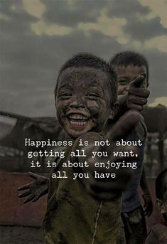 Positive Quotes : Happiness is not about getting all you want. Positive Quotes : QUOTATION – Image : Quotes Of the day – Description Happiness is not about getting all you want. Sharing is Power – Don't forget to share this quote ! Wise Quotes, Quotable Quotes, Words Quotes, Great Quotes, Not Happy Quotes, Daily Quotes, Enjoy Quotes, Grateful Quotes, Blessed Quotes