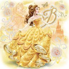 Belle      - disney-princess Photo