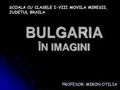 PPT - Bulgaria PowerPoint Presentation - ID:2739843 Bulgaria, Continents, Romania, Presentation