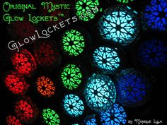 Glowies.net - The Original Mystic Glow Locket ™