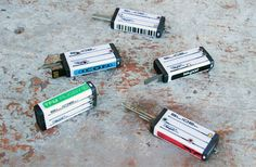 Keyport Slide 2.0 by theKeyport, via Flickr