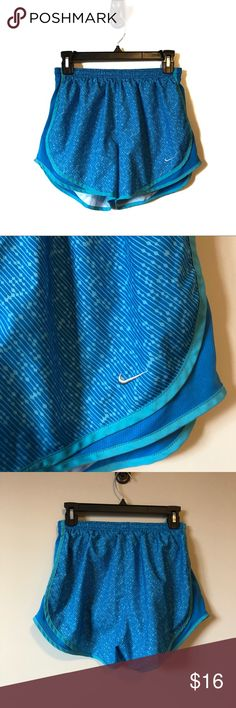 Nike • Running Shorts Item: Nike shorts  Condition: EUC worn 1-2 times Measurements: Please Ask 😊 Bundle Discount: 10% off 2+ Bundle Notes: Please use the offer button **Please read my closet rules / NO trade rules before commenting** 💕 Don't forget to play my FOLLOW GAME to help each other gain more followers! Nike Shorts
