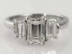 My girlfriend and I have been talking and we want to get married. I am going to ask her as soon as I can. I want to get her a ring that she will love and will wear for the rest of her life.