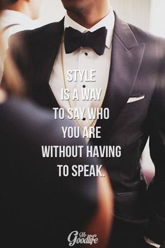 New Quotes Inspirational Fashion Gentlemens Guide Ideas Der Gentleman, Gentleman Rules, Gentleman Style, Fashion Mode, Look Fashion, Classy Men Quotes, Citations Business, Gentlemens Guide, Motivational Quotes