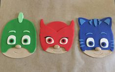 Scooters Girl Italy Printer Projects New York Pj Masks Birthday Cake, 4th Birthday Cakes, Pj Mask Cupcakes, Pj Masks Cakes, Pj Masks Cake Topper, Pj Masks Cupcake Toppers, Torta Pj Mask, Pjmask Party, Festa Pj Masks