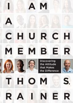 I Am A Church Member (but Thom Rainer doesn't get it) - http://www.tillhecomes.org/i-am-a-church-member-thom-rainer/  #BookReviews, #Church, #ChurchGrowth, #ChurchMember, #Discipleship, #Discipline, #ThomRainer #BooksI'mReading, #TheologyoftheChurch