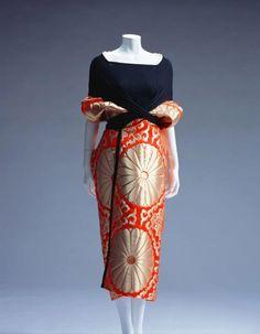 Japanese Fashion Yohji Yamamoto, Spring/Summer 1995