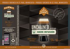 mybeerbuzz.com - Bringing Good Beers & Good People Together...: Summit Brewing Newest Unchained Series Release, Da...