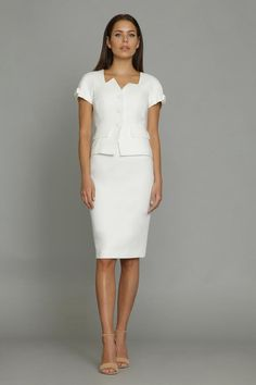 SA SPRING 2019 | Femmedecarriere Dresses For Sale, Dresses For Work, Spring Collection, Timeless Design, Luxury Branding, White Dress, Women's Fashion, Unique, Skirts