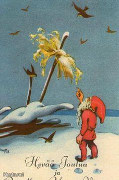 Christmas Past, Vintage Christmas, Christmas Cards, Auld Lang Syne, Scandinavian Christmas, Christmas Inspiration, Vintage Cards, Martini, Illustrators