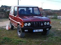 ARO 10 Old Jeep, Jeep 4x4, Mini Vans, Kei Car, Mini Trucks, Car Brands, Old Cars, Concept Cars, Cars And Motorcycles