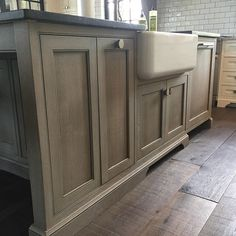 Hostetler Custom Cabinetry (@hostetlercustomcabinetry) • Instagram photos and videos Quarter Sawn White Oak, Custom Cabinetry, Outdoor Furniture, Outdoor Decor, Armoire, Sink, Flooring, Storage, Home Decor