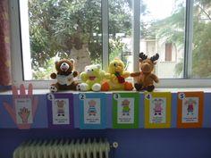 fun-tastic 14: Κανόνες για την παρεούλα Beginning Of The School Year, Back To School, Calm Down Center, Class Rules, Classroom Rules, Class Management, Toy Chest, Dinosaur Stuffed Animal, Education