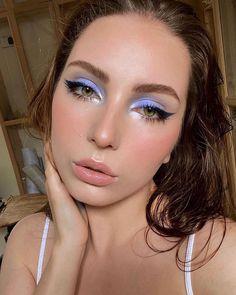 Cute Makeup, Glam Makeup, Gorgeous Makeup, Pretty Makeup, Skin Makeup, Makeup Inspo, Makeup Art, Makeup Inspiration, Beauty Makeup