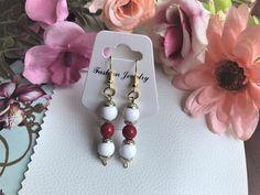 Create your fashion Create Yourself, Pearl Earrings, Pearls, Accessories, Jewelry, Fashion, Jewellery Making, Moda, Jewerly