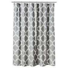 Image Result For Gray Curtain Target Fabric Shower Curtains