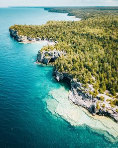 10 Places You Won't Believe Are in Ontario Places To Travel, Places To See, Travel Destinations, Hawaii Vacation Tips, Ontario Parks, Road Trip Map, Ontario Travel, Canada Travel, Canada Trip