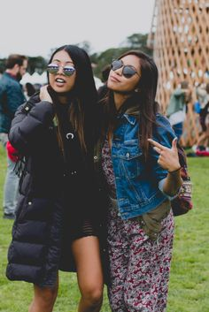 Outside Lands festival fashion and style | Outside Lands Day 1 Festival in San Francisco California | Delight the Details lifestyle blog