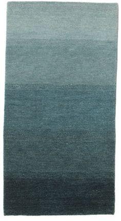 Gabbeh Indiaas tapijt 75x144