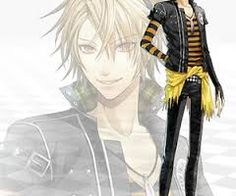 Image result for pics of cool anime guys