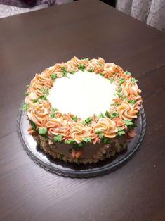 Cake, Desserts, Food, Life, Tailgate Desserts, Deserts, Kuchen, Essen, Postres