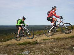 Saariselkä MTB 2013, XCM (07) | Saariselkä.  Mountain Biking Event in Saariselkä, Lapland Finland. www.saariselkamtb.fi #mtb #saariselkamtb #mountainbiking #maastopyoraily #maastopyöräily #saariselkä #saariselka #saariselankeskusvaraamo #saariselkabooking #astueramaahan #stepintothewilderness #lapland