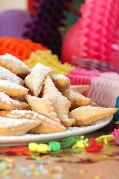 Zu Karneval: Original Mutzen nach dem Rezept meiner Urgroßmutter #mutzen