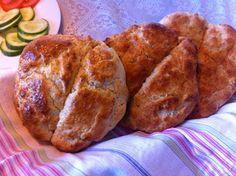 Glutenfrie perler: Scones