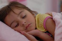 Kids Who Have Regular Bedtimes Behave Better