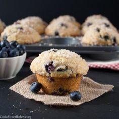 Bakery Style Blueber