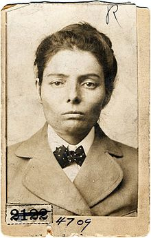 "Laura Bullion was a female outlaw of the Old West. Most sources indicate Bullion was born of German and Native American heritage. Laura Bullion was a member of Butch Cassidy's Wild Bunch gang; her cohorts were fellow outlaws, including the Sundance Kid, ""Black Jack"" Ketchum, and Kid Curry. For several years in the 1890s, she was romantically involved with outlaw Ben Kilpatrick (""The Tall Texan""), a bank and train robber and an acquaintance of her father, who had been an outlaw, as well."