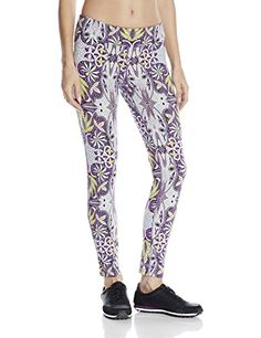 Soybu Womens Allegro Leggings Fresco Small -- Want to know more, click on the image.(This is an Amazon affiliate link and I receive a commission for the sales)