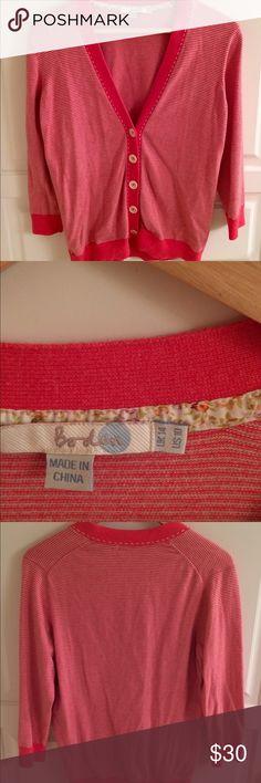 Boden sweater Boden sweater, EUC. Medium Boden Sweaters Cardigans
