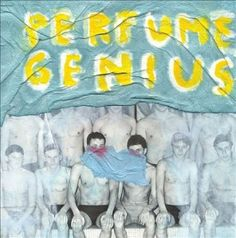 Record Review: 'Put Your Back N 2 It' by Perfume Genius