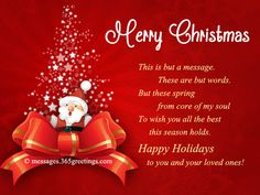 118 best christmas greetings images on pinterest christmas 20 best christmas cards to make your christmas merry m4hsunfo