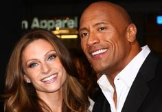 Dwayne Johnson And Lauren Hashian Reveal The Sex Of Their Baby | The Baby Post
