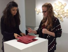 UArts Offers Dual MFA Degree in Book Arts and Printmaking via:...