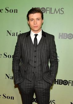 Nick Robinson Makes His Broadway Debut in To Kill a Mockingbird — in a Role He Played at Young And Beautiful, Beautiful Boys, Pretty Boys, Jenny Anderson, Love Simon, Nick Robinson, Boy Music, Harper Lee, White Boys