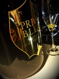 Great night out at The Hashtag Club in Chelmsford with our pals @GlassofBubbly #Essex #GlassofBubbly #PriveBleu #Champagne