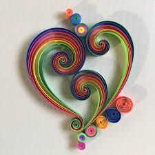 Ähnliches Foto - Quilling Deco Home Trends Neli Quilling, Paper Quilling Flowers, Origami And Quilling, Paper Quilling Patterns, Quilling Paper Craft, Origami Paper, Paper Crafts, Paper Quilling For Beginners, Paper Quilling Tutorial