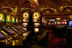 Go to a casino #microcation Definitely hit up the Harrah's Casino in Cherokee.