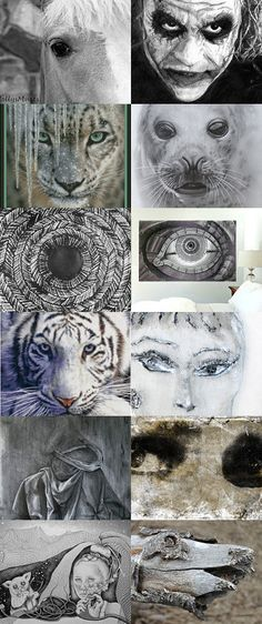 I See You by Anna Margaritou on Etsy--Pinned with TreasuryPin.com