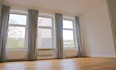Schönes Altbau-Büro mit 2 Räumen, Küche und WC direkt am Rudolfplatz #Büro, #Bürogemeinschaft, #Köln, #Office, #Coworking, #Cologne