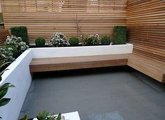 Great New Modern Garden Design London 2014 - London Garden Design Contemporary Garden Design, Contemporary Landscape, Landscape Design, Landscape Architecture, Architecture Design, Small Garden Design Ideas Low Maintenance, Low Maintenance Garden, Garden Design London, London Garden