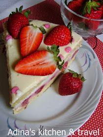 Adina's kitchen & travel: Preparate pentru Sarbatorile Pascale Gordon Ramsay, Cheesecake, Pudding, Sweets, Desserts, Food, Kitchen, Travel, Tailgate Desserts